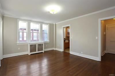 Scarsdale Rental For Rent: 26 East Parkway #18S