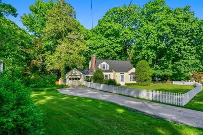 Single Family Home For Sale: 1 Salem Road