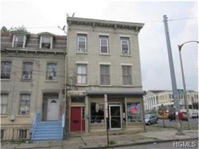 Newburgh Multi Family 5+ For Sale: 2 Mill Street