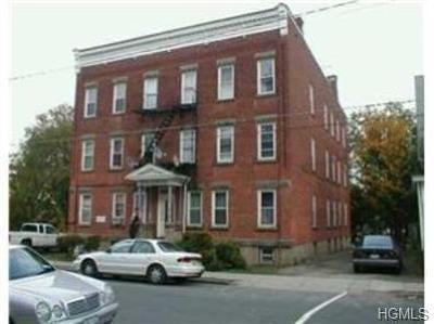 Middletown Multi Family 5+ For Sale: 90 Linden Avenue