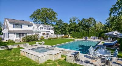 Scarsdale NY Single Family Home For Sale: $2,775,000