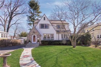 Larchmont Single Family Home For Sale: 79 Echo Lane