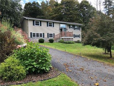 Putnam County Single Family Home For Sale: 15 Leona Drive
