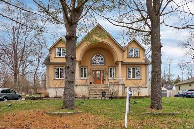 Monroe Single Family Home For Sale: 414 Hillside Road