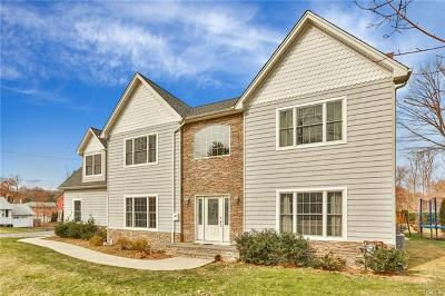 Single Family Home For Sale: 135 South John Street