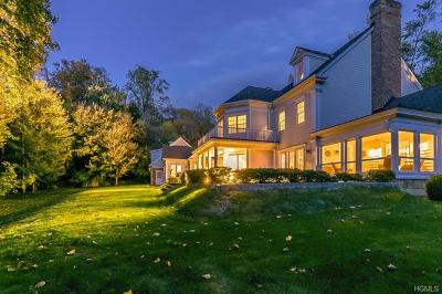 Briarcliff Manor Single Family Home For Sale: 43 Shadowbrook Lane