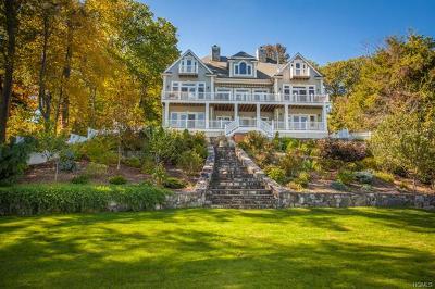 Mahopac Single Family Home For Sale: 272 West Lake Boulevard