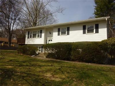 Single Family Home Contract: 73 Eberling Drive