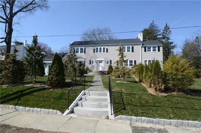 White Plains Single Family Home For Sale: 53 Midchester Avenue