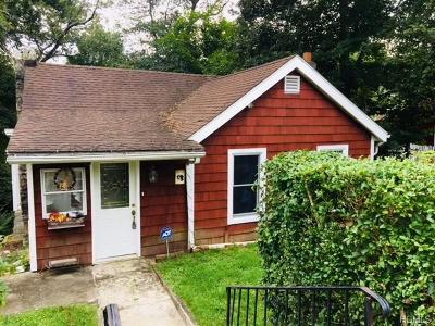 Lake Peekskill Single Family Home For Sale: 81 Mathes Street
