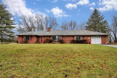 Bullville Single Family Home For Sale