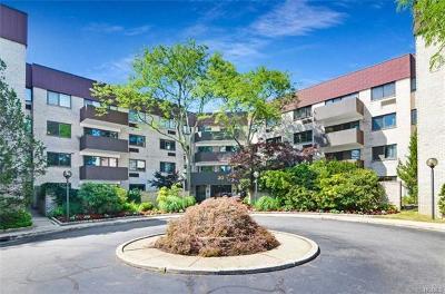 White Plains Condo/Townhouse For Sale: 30 Greenridge Avenue #5B