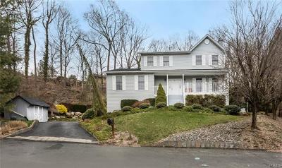 Palisades Single Family Home Sold: 14 Yadanza Court