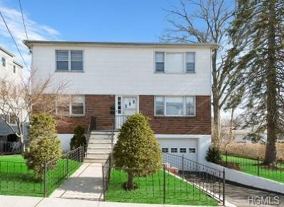 Yonkers Multi Family 2-4 For Sale: 85 Edgewood Avenue