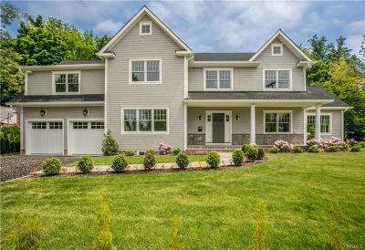 Rye Single Family Home For Sale: 2 Glen Oaks Drive