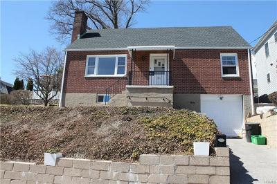 Yonkers Single Family Home For Sale: 41 Virginia Place