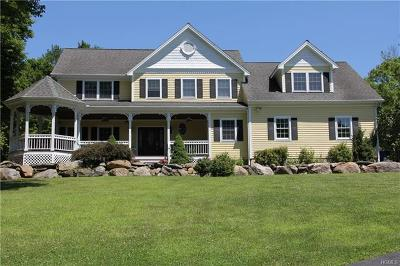 Brewster Single Family Home For Sale: 55 Coventry