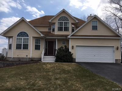 Goshen Single Family Home For Sale: 5 Pacer Court