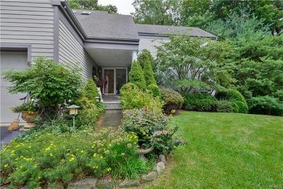 Briarcliff Manor Single Family Home For Sale: 6 Greenwood Court