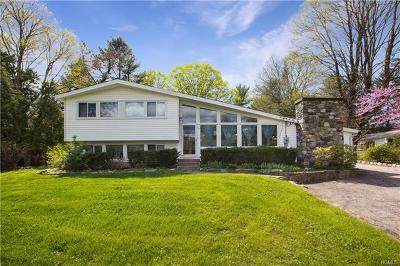 Yorktown Heights Single Family Home For Sale: 2849 Old Yorktown Road
