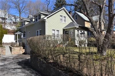 Mount Kisco Single Family Home For Sale: 73 Barker Street