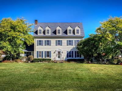 Middletown Single Family Home For Sale: 52 Reiss Road