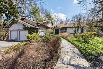 Scarsdale NY Single Family Home For Sale: $3,295,000