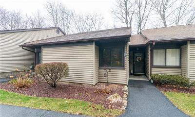 Yorktown Heights Condo/Townhouse For Sale: 79e Independence Court