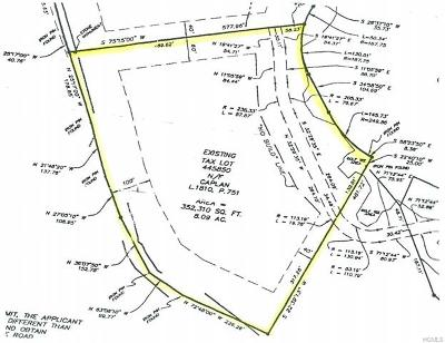 Residential Lots & Land For Sale: Lot D Oblong Lane