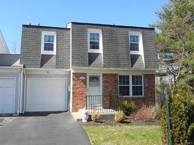 Fishkill Single Family Home For Sale: 30 Aspen Court