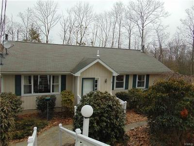 Pine Bush Single Family Home For Sale: 2 Simons Road