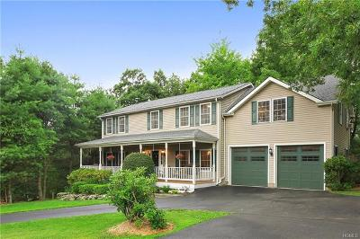 Brewster Single Family Home For Sale: 251 Allview Avenue
