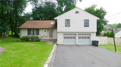 Single Family Home For Sale: 40 Hansen Street