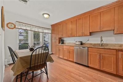 Peekskill Condo/Townhouse For Sale: 45 Villa Drive