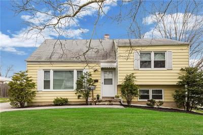 Yonkers Single Family Home For Sale: 184 Remsen Road