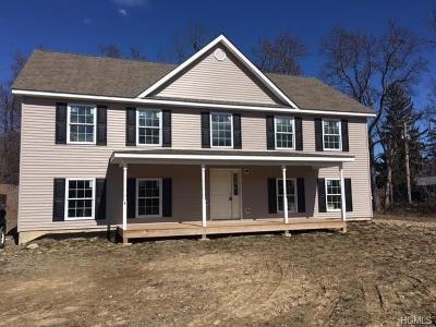 Newburgh Single Family Home For Sale: 1 Noah Place
