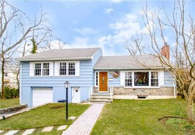 Scarsdale Single Family Home For Sale: 99 Carthage Road