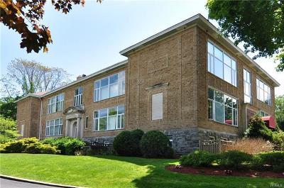 Ardsley Condo/Townhouse For Sale: 520 Ashford Avenue #16