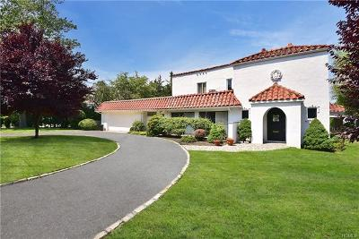 Mamaroneck Single Family Home For Sale: 806 The Crescent