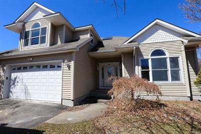 Montgomery Single Family Home For Sale: 40 Corbett Road
