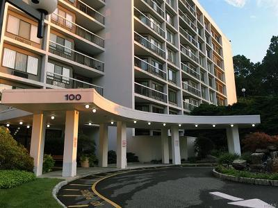 Hartsdale Condo/Townhouse For Sale: 100 High Point Drive #610