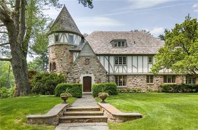 Harrison Single Family Home For Sale: 212 Osborn Road
