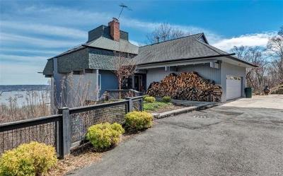 Single Family Home Contract: 288 South Boulevard