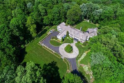 Katonah Single Family Home For Sale: 13 Meadow Brook Road
