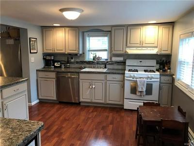Chester Single Family Home For Sale: 51 Greycourt Avenue