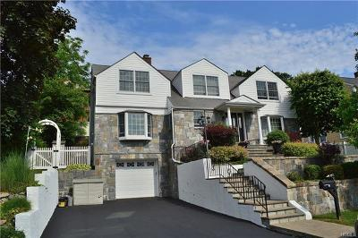 Eastchester Single Family Home For Sale: 22 Fairway Drive