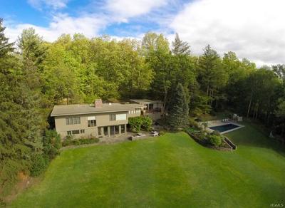 Croton-On-Hudson Single Family Home For Sale: 2059 Quaker Ridge Road