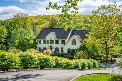 South Salem Single Family Home For Sale: 420 Pound Ridge Road