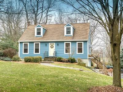 Warwick Single Family Home For Sale: 7 Pipers Lane