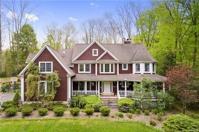 South Salem Single Family Home For Sale: 56 Church Tavern Road